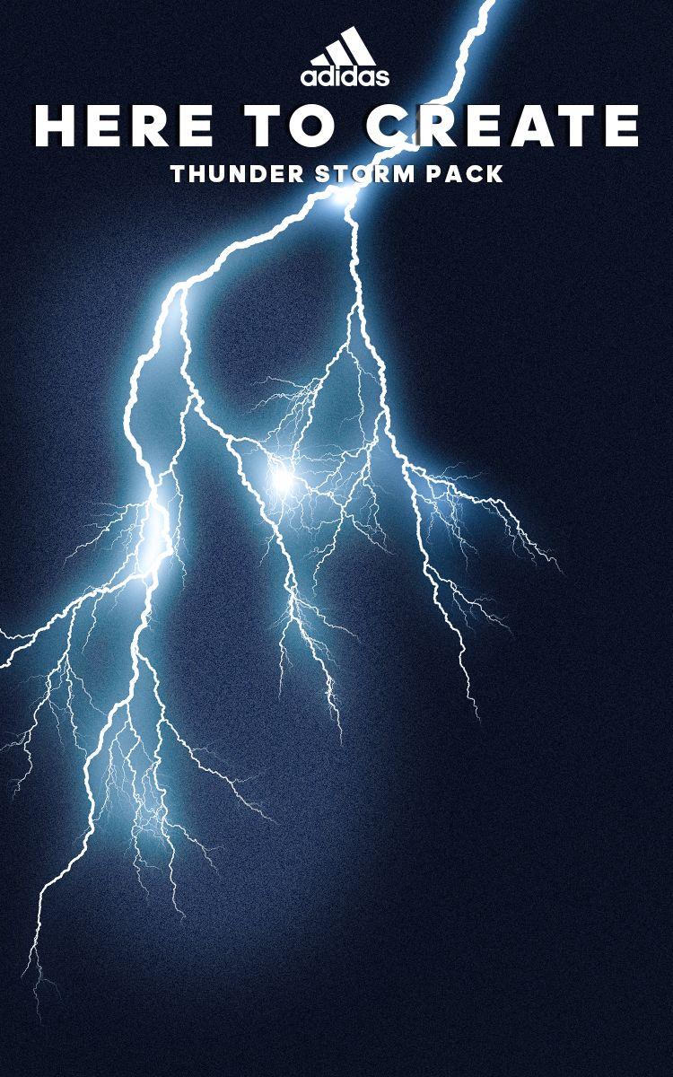 mejor mayorista calidad autentica construcción racional Buy adidas Thunder Storm football boots on unisportstore.com