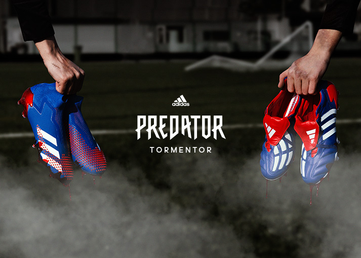 Buy your adidas Predator 20+ football boots at Unisport today