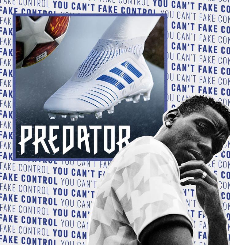 d99ffc1b215 Buy your adidas Predator 19+ Virtuso Pack football boots at Unisport ...