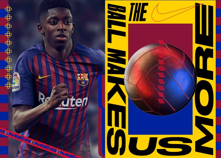 Buy your Barcelona 2018/19 Home Shirt at unisportstore.com