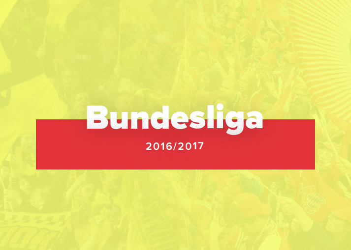 Bezoek onze Bundesliga shop - bestel hier jouw favoriete shirt