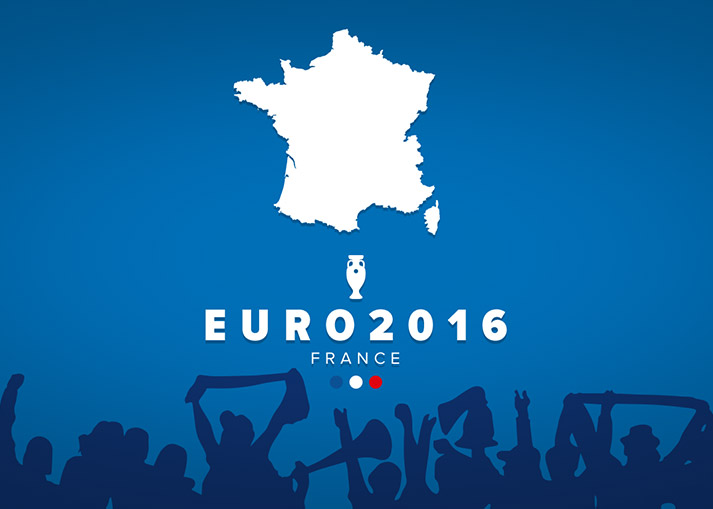 Get ready for EURO 2016 - Get the shirts, boots and gear at unisportstore.com