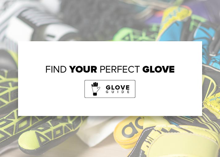 Unisport presents: The Ultimate Glove Selector