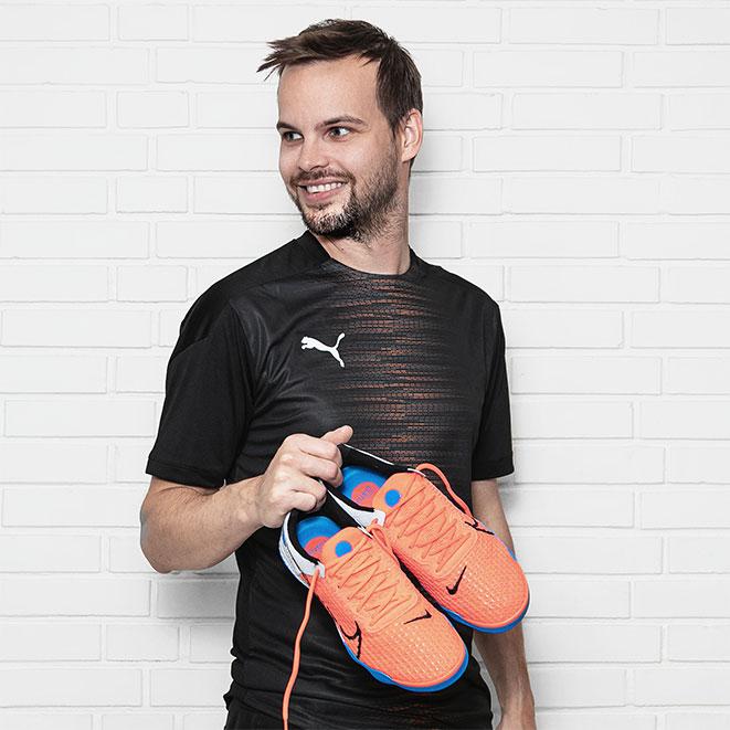 Futsal Schuhe – die etwas anderen Hallenschuhe! Deine