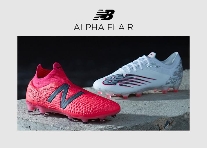 Alpha Flair fra New Balance | Lær mere på Unisport
