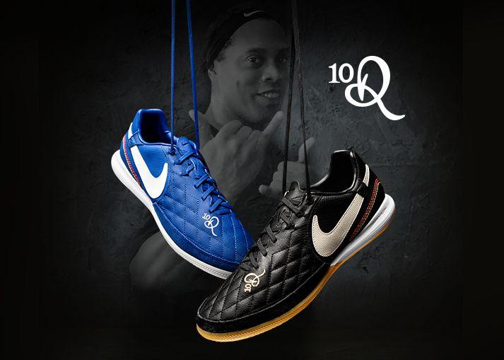 Køb Nike Tiempo 10R Dois Golaços hos Unisport