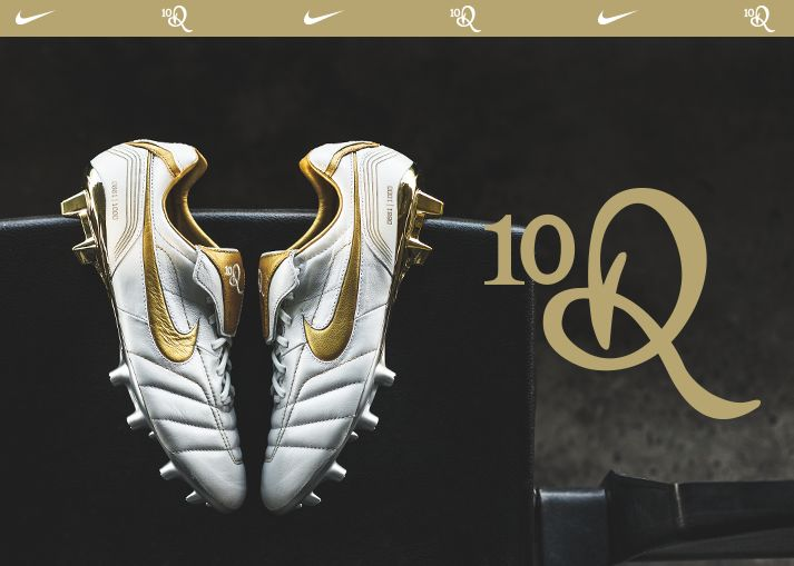 Get your Nike Tiempo Legend 10R Limited Edition at Unisport