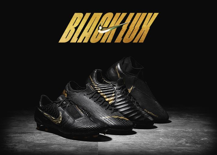 Buy the Nike Black Lux Pack at Unisport