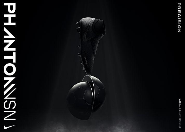 Bestel jouw Nike PhantomVSN Stealth Ops
