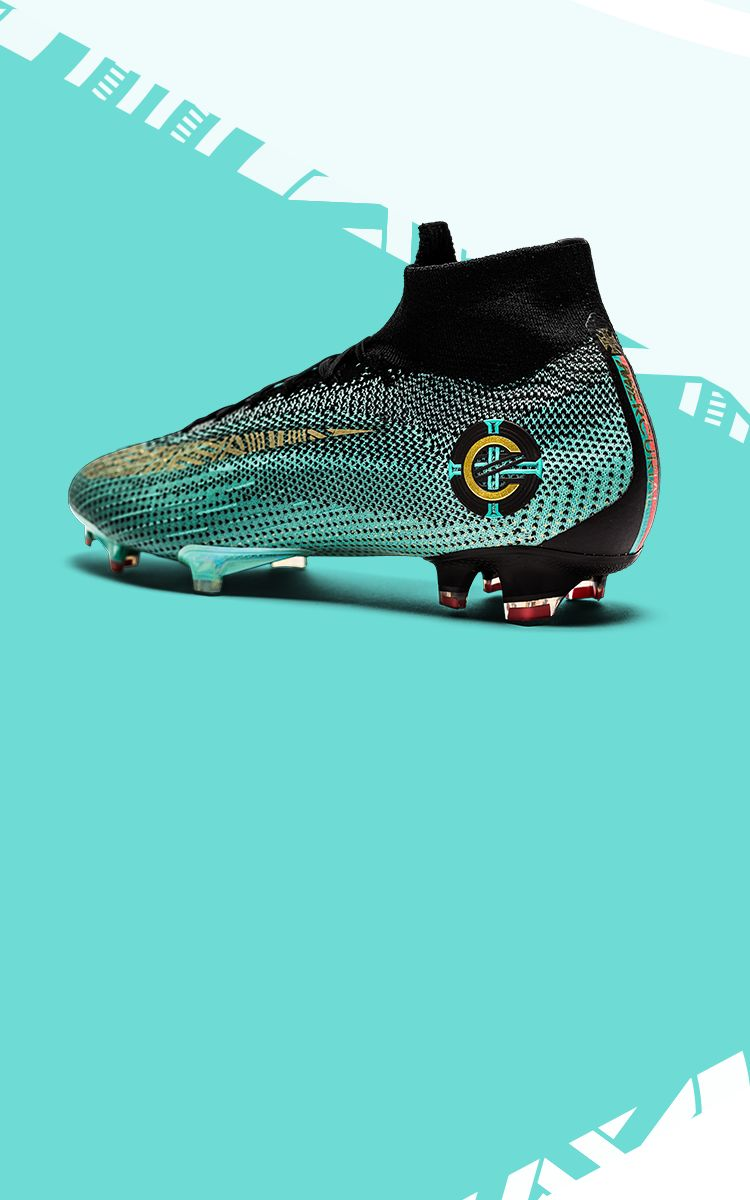 Nike Mercurial Superfly 6 Elite FG CR7 Chapter 6:Born Leader