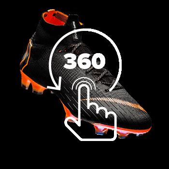 4b8c68a1197 Kjøp de nye sorte Nike Mercurial 360 her på unisportstore.no