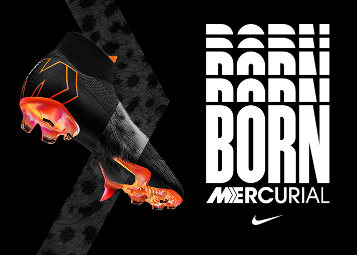 Hanki oma parisi mustista Nike Mercurial Vapor 12 ja Superfly 6 -kengistä osoitteessa unisportstore.fi