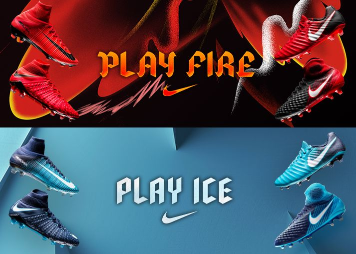 Buy your Nike Fire & Ice football boots on unisportstore.com