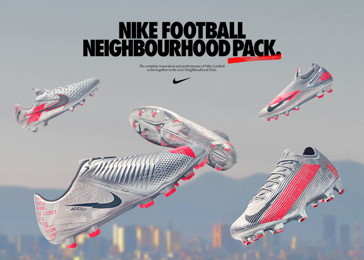 Shop Nike Neighborhood bij Unisport