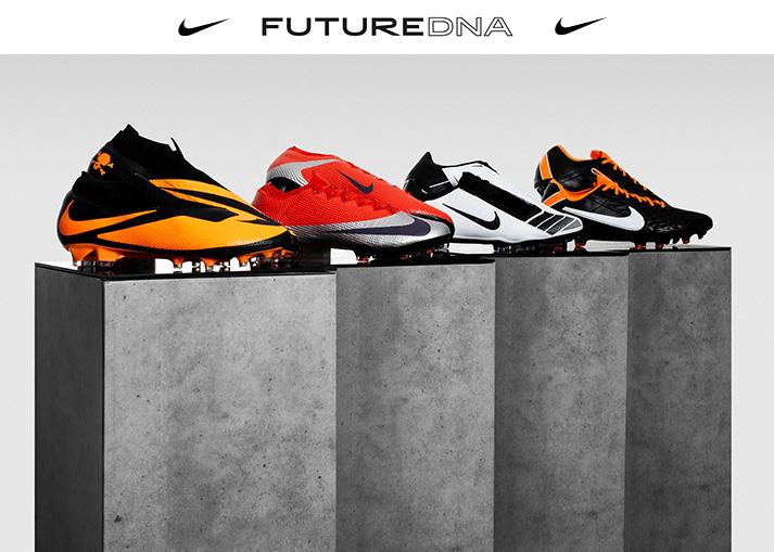 Nike Future DNA