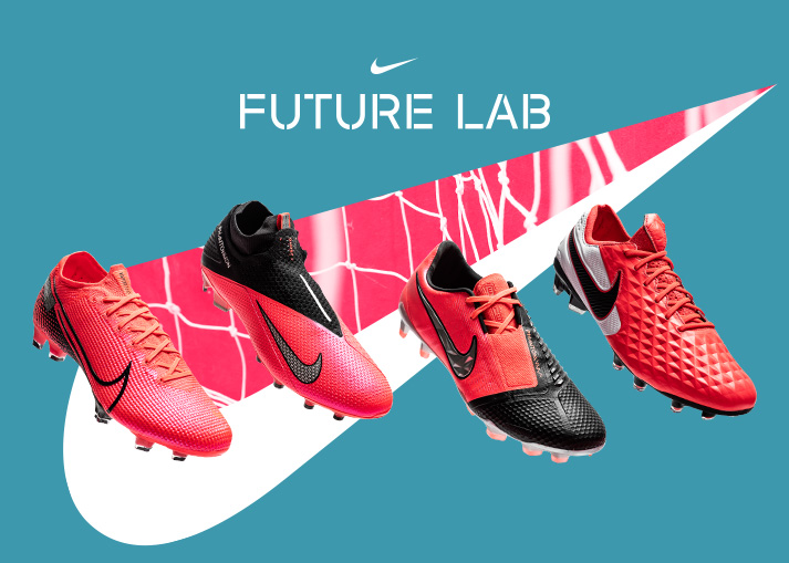 Buy the Nike Future Lab boots at Unisport