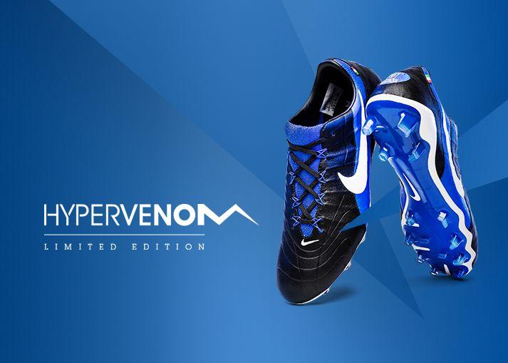 Køb din Nike Hypervenom GX hos Unisport