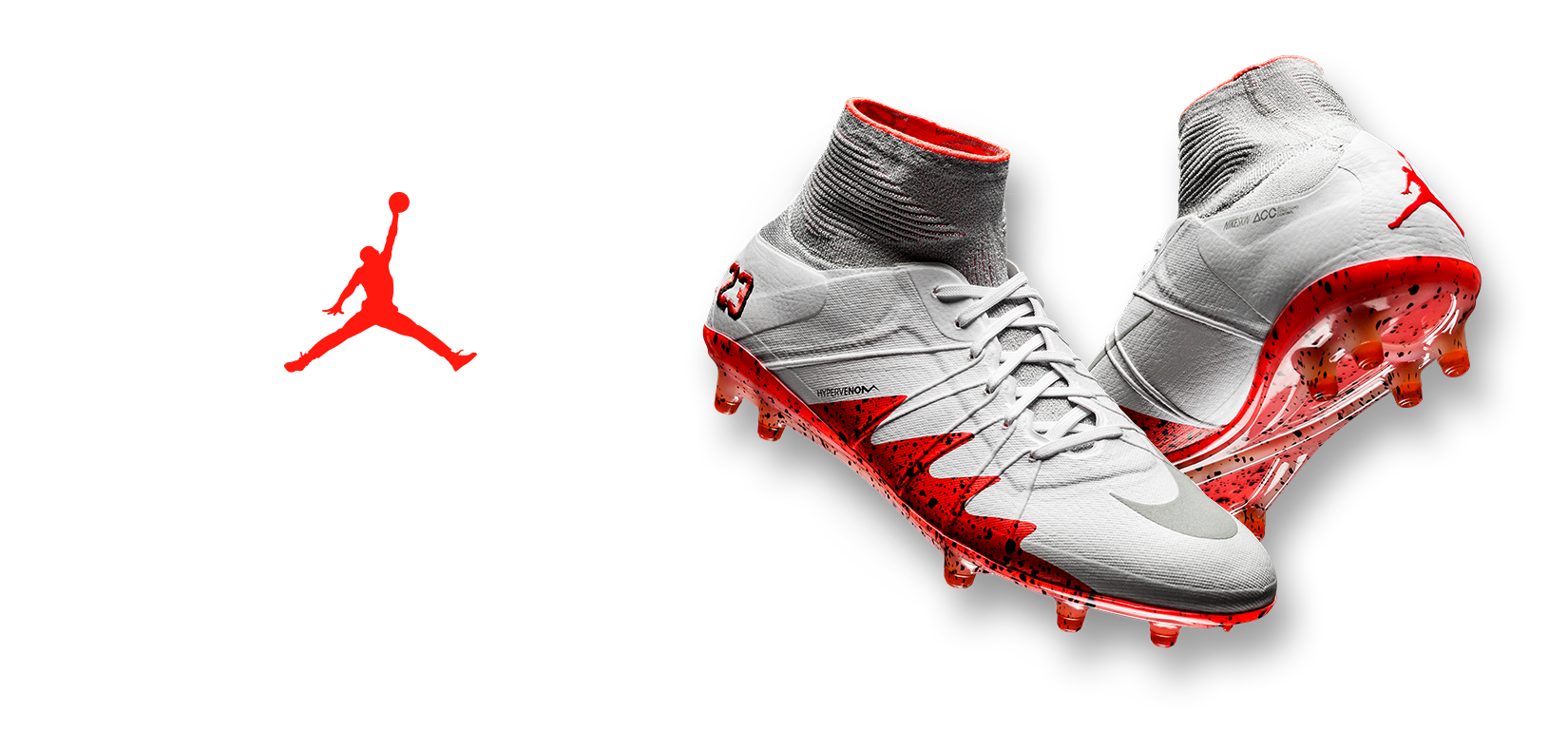 quality design 91426 f98f7 Buy your NEYMAR X JORDAN Hypervenom on Unisportstore.com now