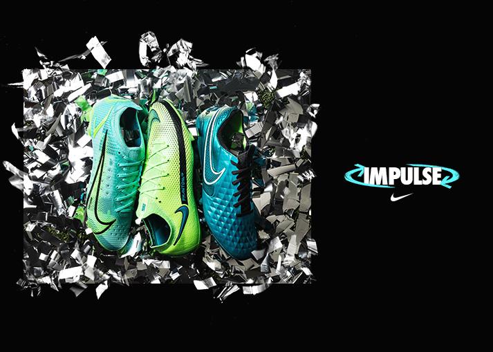 Nike Impulse Pack hos Unisport