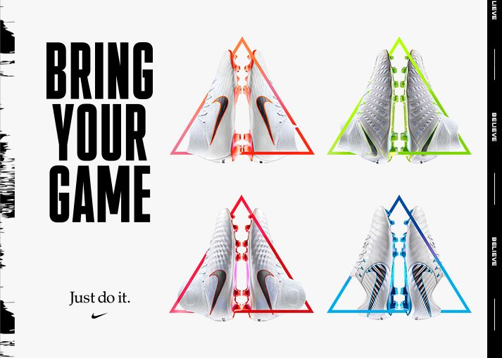 Bestel de Nike Just Do It pack bij Unisport!