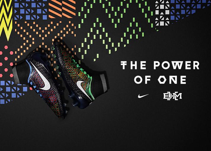 Nike viert Black History Month met een speciale Magista