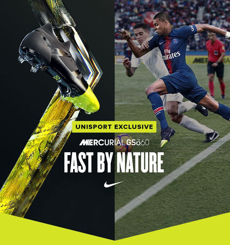 newest f01e5 e2145 Get the Limited Edition Nike Greenspeed 360 football boots ...