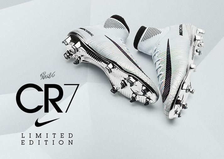 Bestel de Nike Mercurial Superfly V CR7 'Melhor' bij Unisport