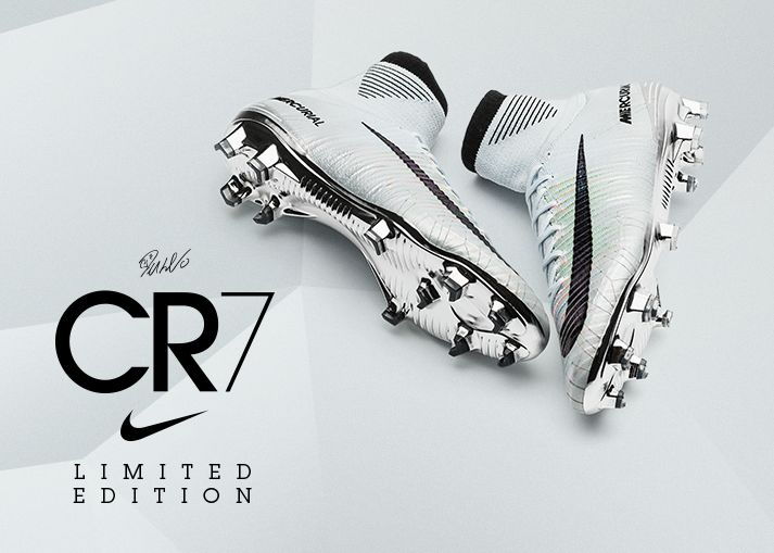 Køb Nike Mercurial Superfly V CR7 'Melhor' på Unisport.dk