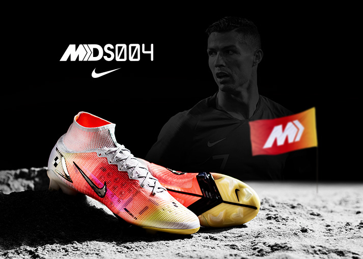 The Mercurial Dreamspeed 004 | Check them out at Unisport