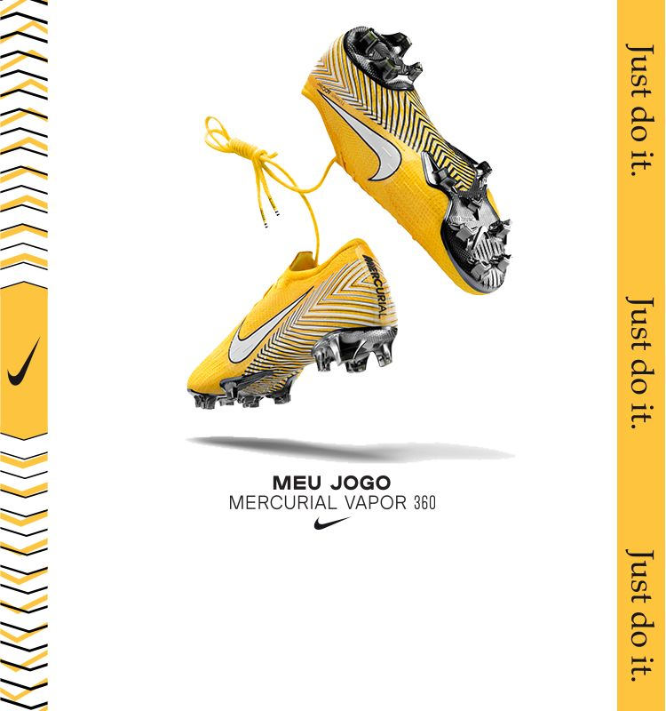 0be313e068e Buy your Nike Mercurial Vapor Meu Jogo