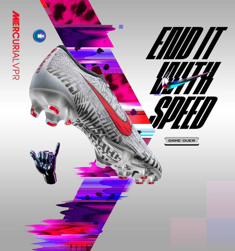 851d67684d9 Buy your Nike Mercurial Vapor NJR Silêncio