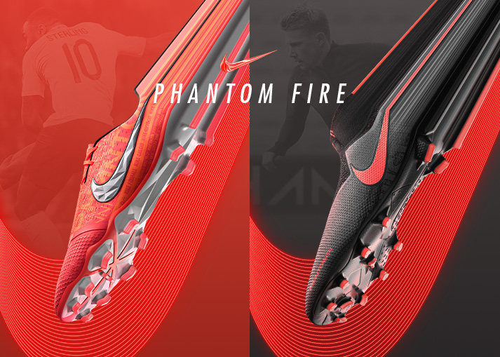 Take Your Pick: Nike Fire and Ice or Adidas Ocean and Pyro