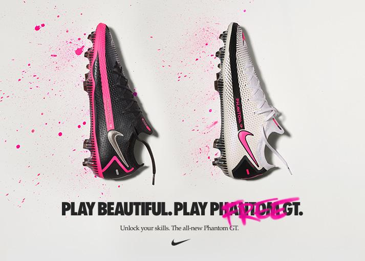 Nike Phantom GT bei Unisport