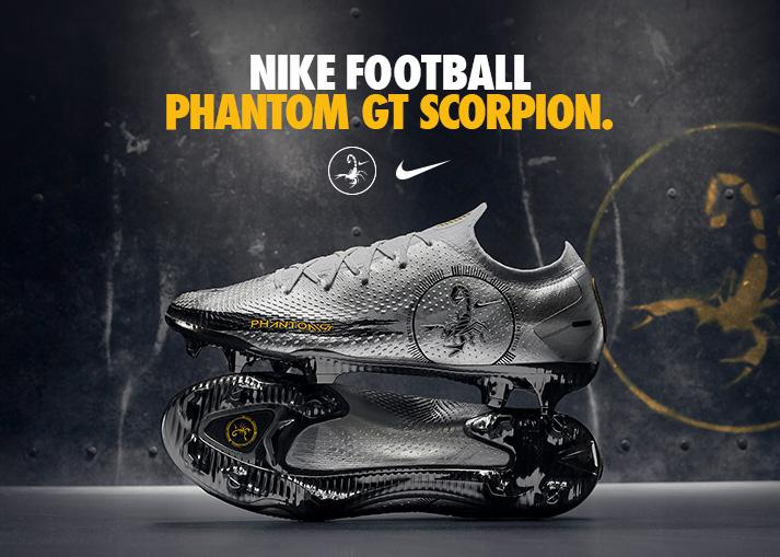 Nike Phantom GT Scorpion | Hole ihn dir bei Unisport