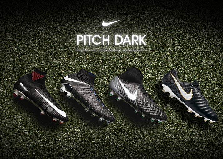 Buy Nike Pitch Dark Pack football boots on unisportstore.com
