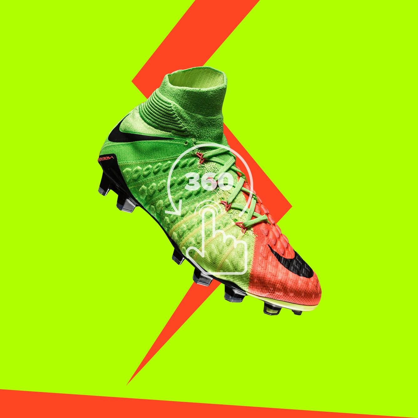 Buy the Nike Hypervenom 3 on