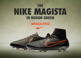 Nike Magista Rough Green