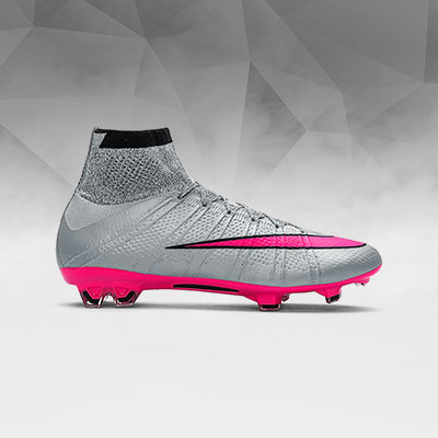 Nike Silver Storm Pack - magista