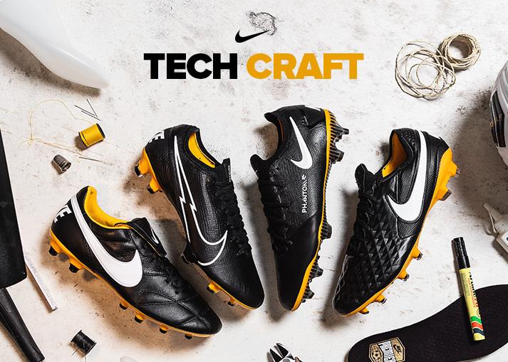 Nike Tech Craft