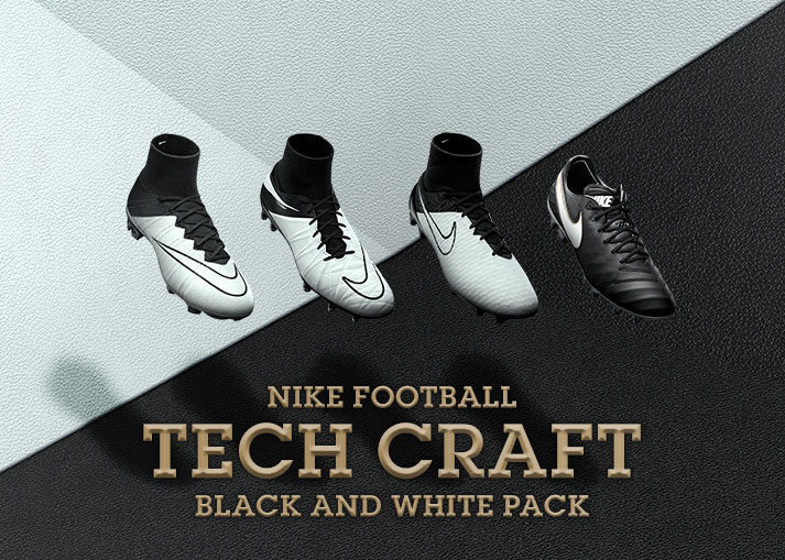 Nike Tech Craft Pack