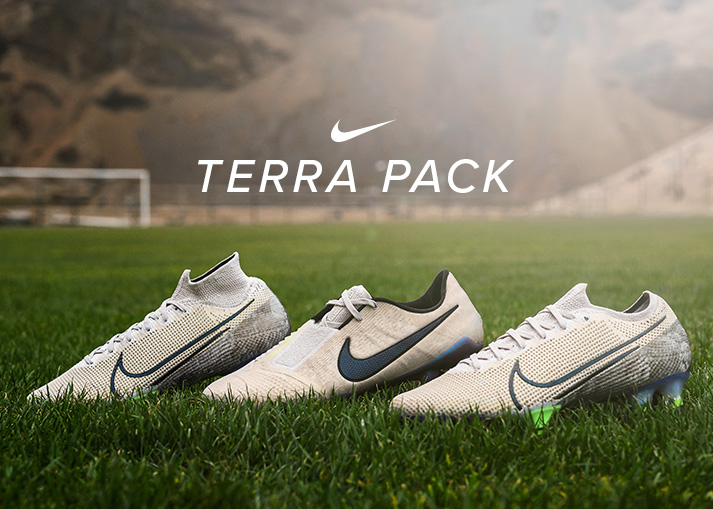 Køb Nike Terra Pack hos Unisport.