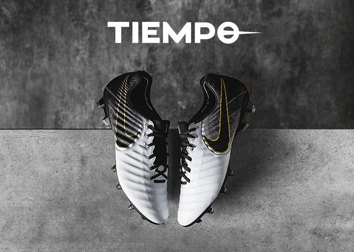 Get the Nike Tiempo Legend 7 football boots at Unisport