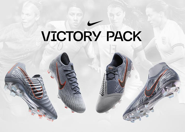 Buy the Nike Victory Pack at Unisport