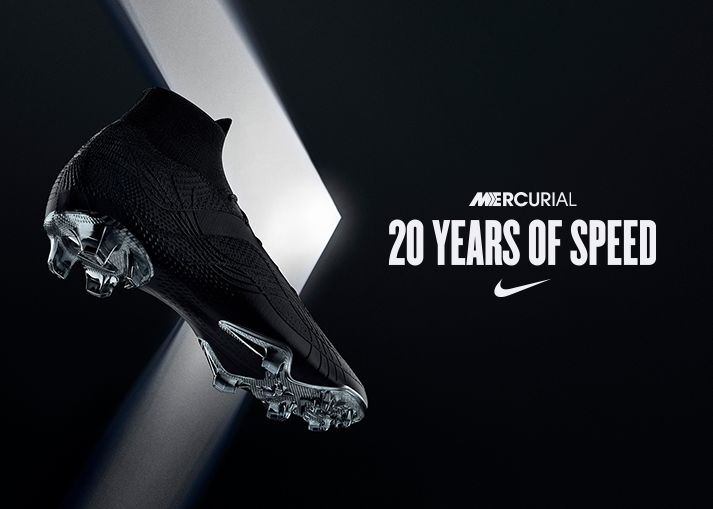 What The Mercurial Superfly 360