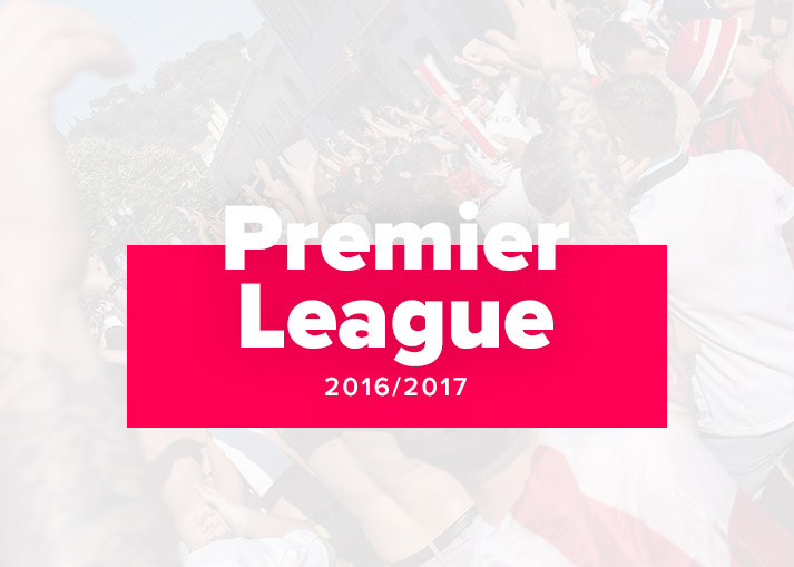 Premier League shop - Get the 16/17 football shirts from Unisportstore.com