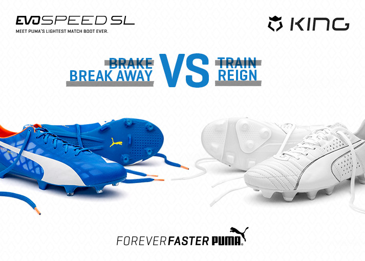 PUMA EvoSpeed / PUMA King
