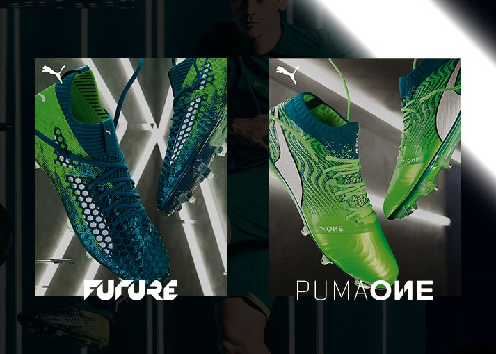 Buy the new PUMA Frenzy Pack on unisportstore.com