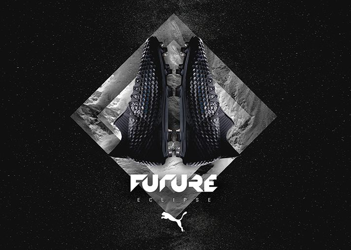 Buy your PUMA Future Eclipse boots on unisportstore.com