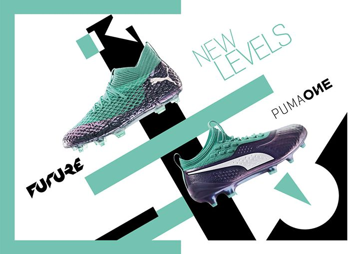 Hole dir bei Unisport das PUMA Illuminate Pack