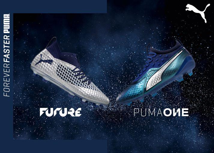 Bestel de nieuwe PUMA Stun pack bij Unisport
